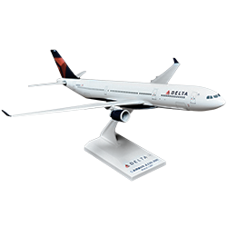 SM MODEL DL A330-300 1/200 New Livery Thumbnail