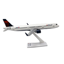 SM DELTA A321 1/150 SCALE MODEL Thumbnail