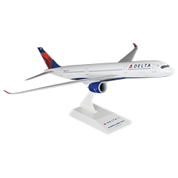 DELTA A350-900 1/200 SCALE MODEL Thumbnail