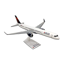 Delta 757-300 1/200 SCALE MODEL Thumbnail