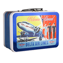 Retro Lunch Box Thumbnail