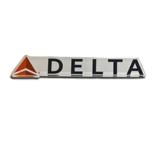 Delta Magnet Full Color Logo Thumbnail