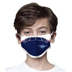 Cloth Face Mask - Youth